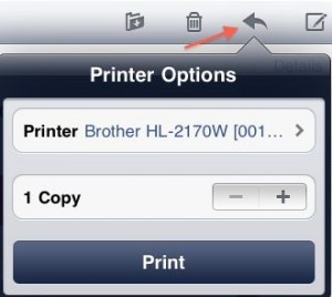 How do I print from my iPad - Ask About Tech