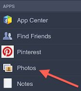 How to change Facebook profile picture from iPad - Ask About Tech