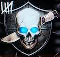 how to get the skull in black ops 2 zombies