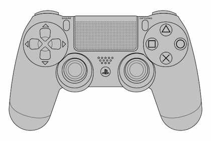 Does The Dualshock 3 Controller Work On The Ps4